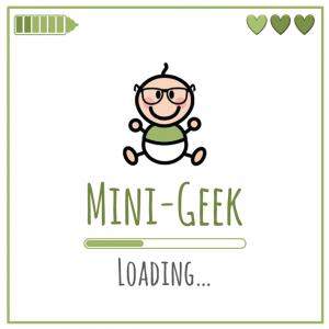 Mini-geek (ou mini-geekette) loading