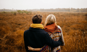 Le couple et le zéro déchet