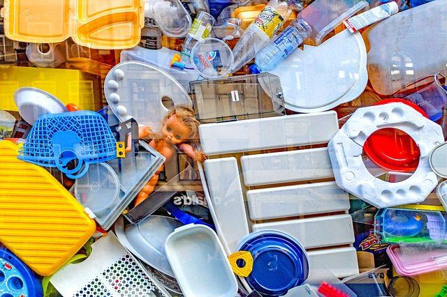 Terracycle, le recyclage des déchets difficiles à recycler