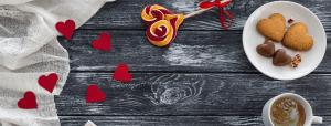 Top 14 idées cadeaux pour la St-Valentin
