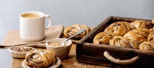 Découvrez le Fika, la pause-café qui fait du bien !