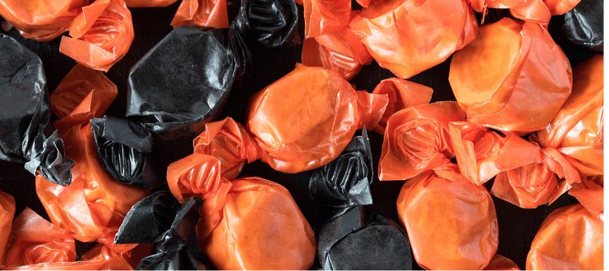 Collecte d'emballages de bonbon, le post mortem !