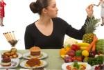 """Cinq """"NON"""" dans votre alimentation"""