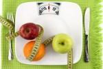 Menu de perte de poids avec 5 repas par jour - résultats rapides