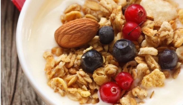 céréales, seigle, avoine, sarrasin, déjeuner, déjeuner santé