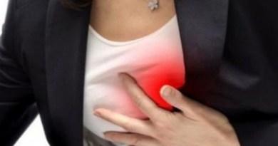 angine de poitrine, angine, maladies du coeur, mal au coeur