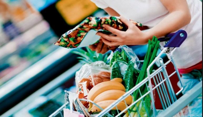 le carraghénane, la carraghénine, Additifs alimentaires