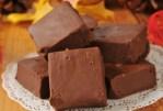 Caramel raw à la caroube - recette riche en calcium naturel