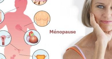 l'hormonothérapie, la ménopause