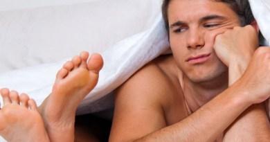 les maladies des hommes, la dysfonction érectile