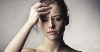 les maux de tête, les migraines