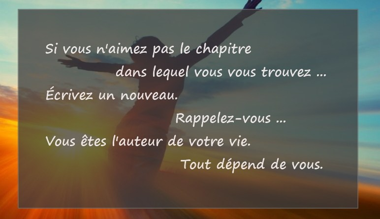 Maximes, citations, aphorismes, proverbes,