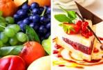 Les confiseries et les fruits consommés le soir conduisent à une maladie grave