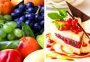maladie grave, maladies graves, maladies, métabolisme, notre nutrition, nourriture, alimentation saine, saine alimentation, les fruits dans notre alimentation