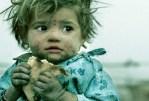 Inquiétant. Ce que l'ONU nous dit à propos des statistiques alimentaires.