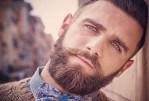 Est-ce qu'il y a des bactéries dans la barbe?