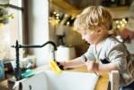 Pourquoi devriez-vous laisser votre enfant vous aider quand il veut