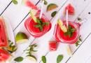 smoothie santé, recettes de smoothies