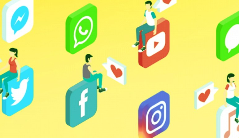 le lien entre facebook et la dépression