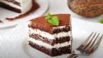 Gâteau au chocolat et à la noix de coco (Recette Kéto)