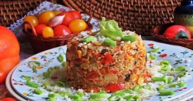 recettes faciles, recettes santé, recette plat principal, plat principal, collation, menu pour la semaine