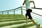 Le test d'escalier peut révéler notre santé cardiaque