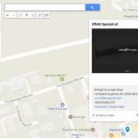 Creare mappe personalizzate con Google My Maps
