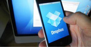 dropbox-portable