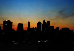 New York Blackout 2003