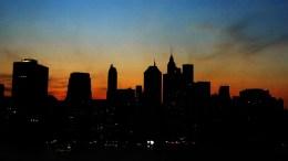 New York Blackout 2003