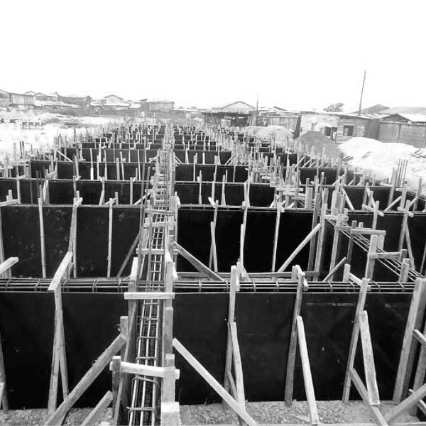 About Efficacy Construction Company - Lagos Nigeria based Leading Building Construction Civil Engineering and Project Management Company