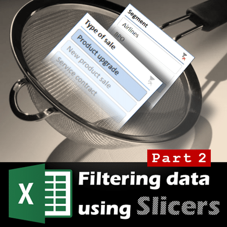 slicers part 2 filtering filters