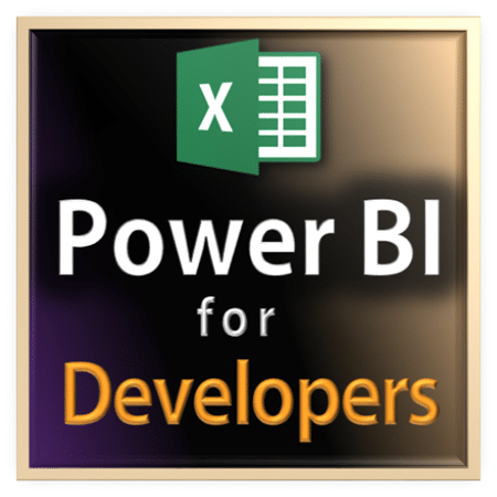 Power BI introduction for Developers