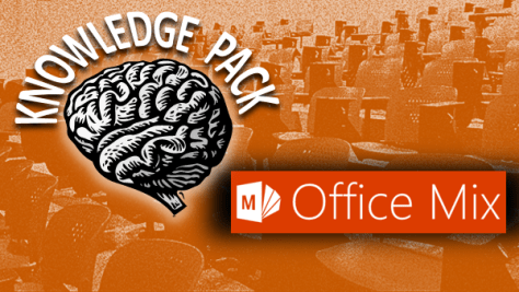 Office Mix Knowledge Pack