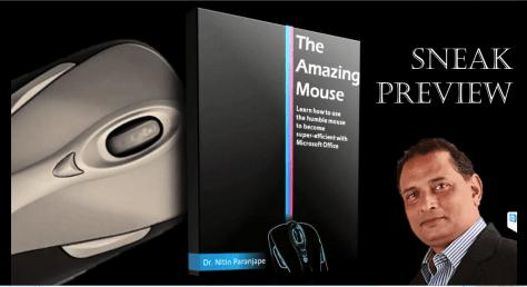 mouse ebook - sneak preview