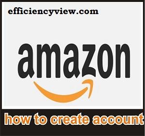 Amazon Registration Online