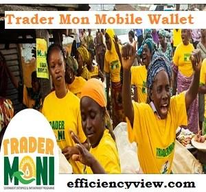 Trader Moni Mobile Wallet