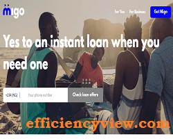 How to apply/register for Migo Loan (KwickCash Loan)