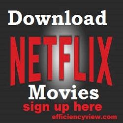 Steps to download Latest Netflix Movies Tv Show online through Netflix App