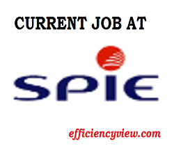 SPIE Oil & Gas Services Recruitment in Lagos and Rivers State 2020