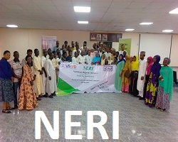 Grants Officer at the North East Regional Initiative (NERI) 2020 Recruitment