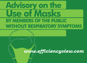 How to maintain a Healthy Face Mask during COVID -19 Pandemic