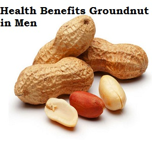 Health Benefits of Eating Groundnuts at Night in Men