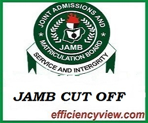 JAMB Approved 160 for Universities and 120 for Polytechnic as minimum Score for Admission 2020/2021