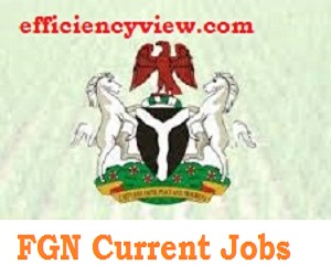 List of Federal Government current Jobs Recruitment for 2020 -2021