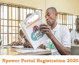 Npower Portal Registration 2020 – how to apply online