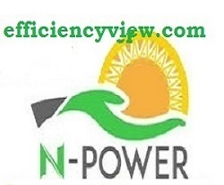Npower Stipends Payment June/July 2020