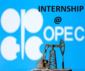 2020/2021 OPEC Fund International Development Internship Program