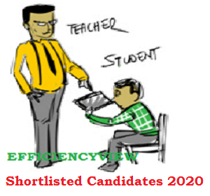 Npower Teach Recruitment Shortlisted Candidates for Batch C 2020-2021 check names here