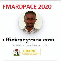 FMARDPACE 2020: 75000 Successful Enumerators to be train as Agric Extension Workers